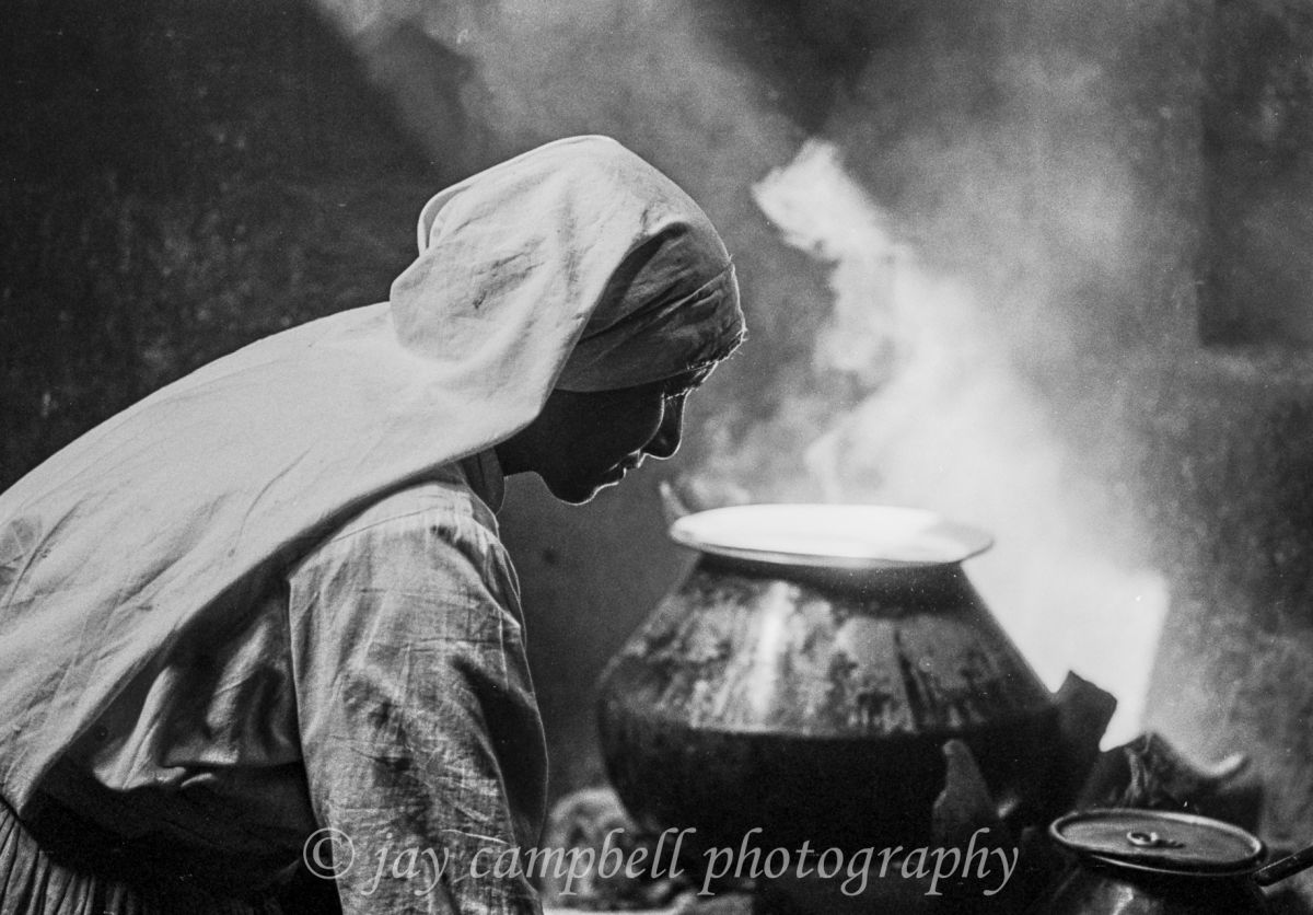 India Nun with kettle.jpg